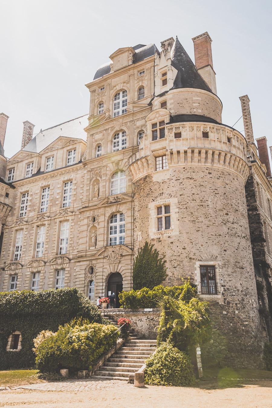 Visiter le Maine-et-Loire