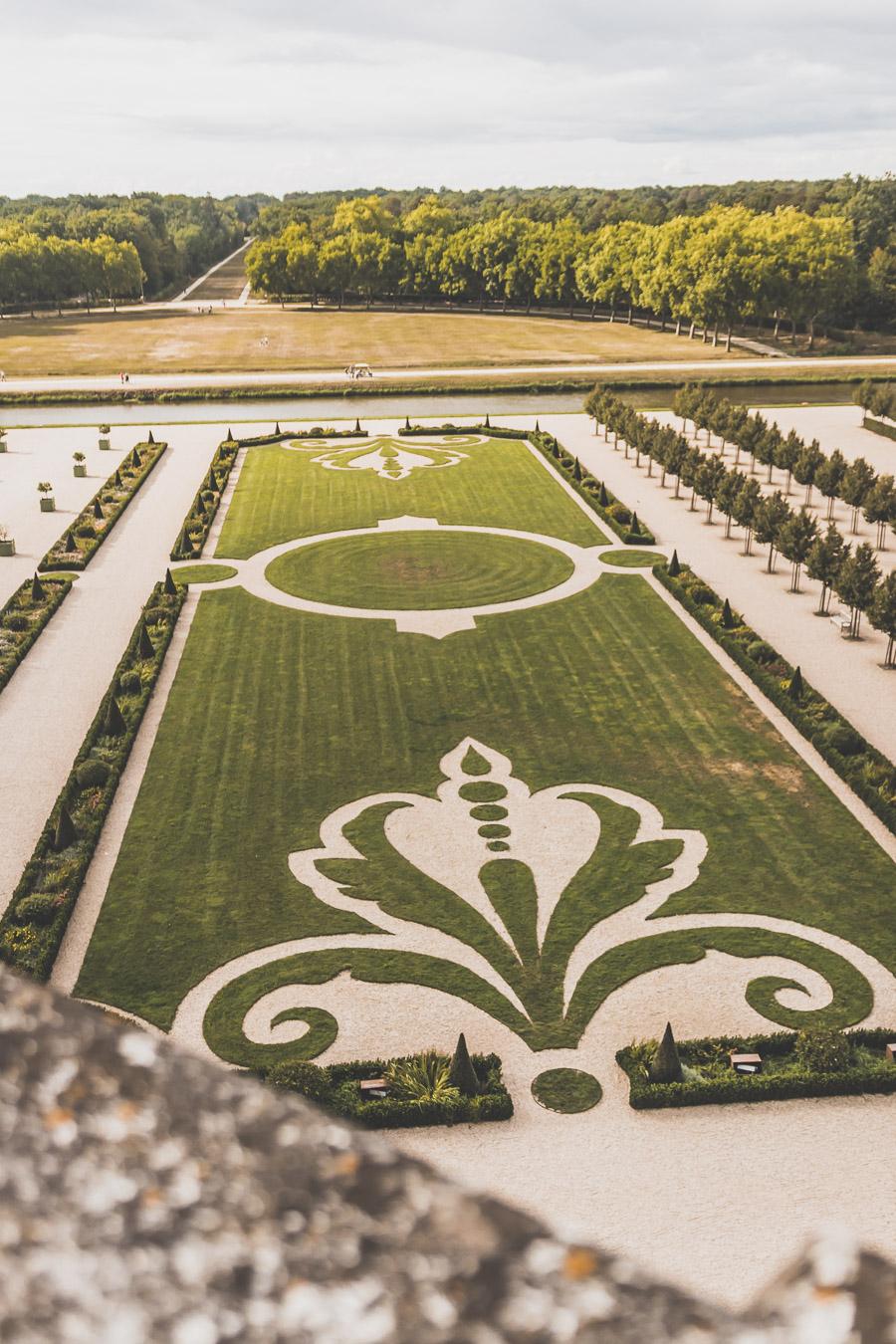Road trip sur la route des Châteaux de la Loire