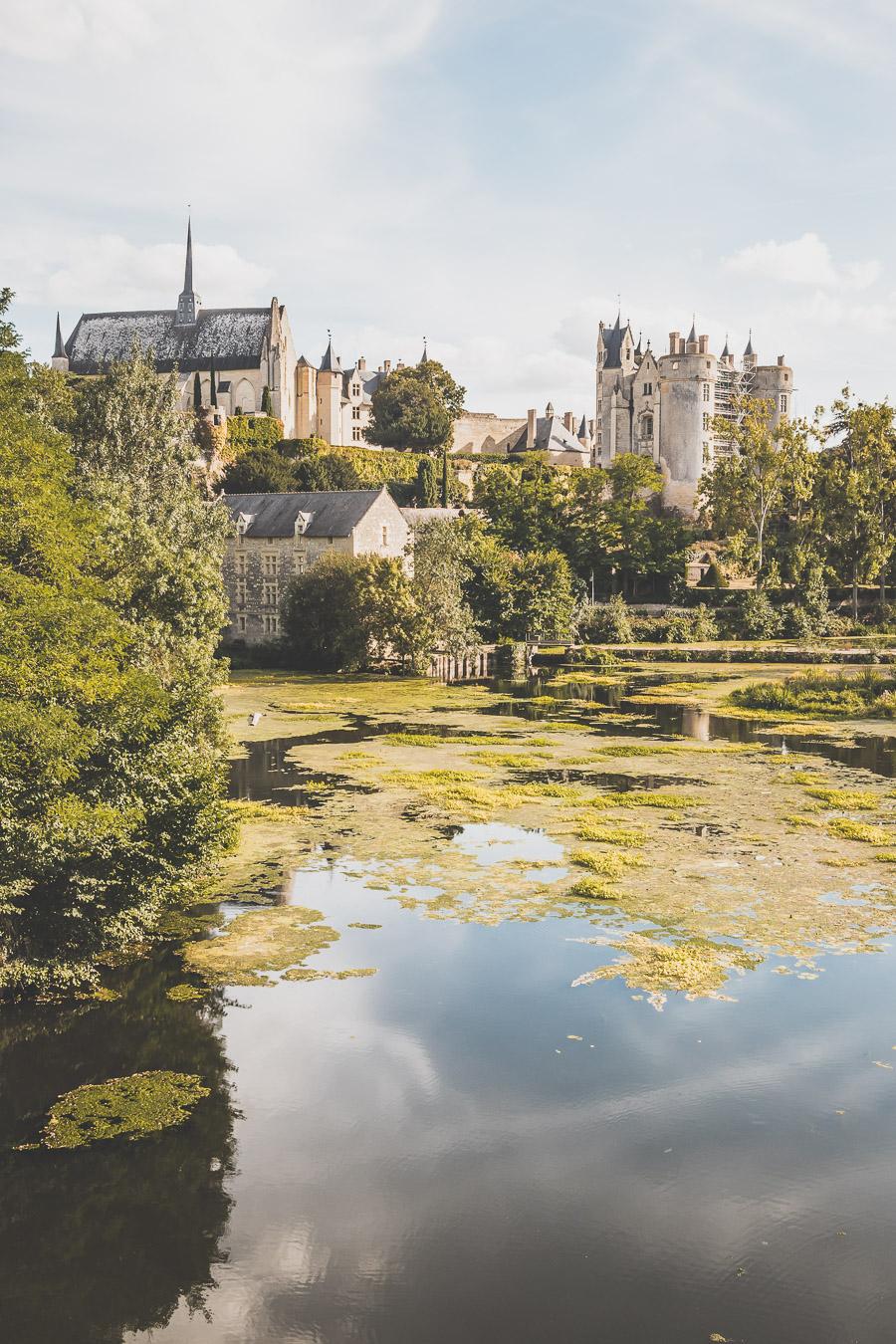 Que voir sur la route des Châteaux de la Loire