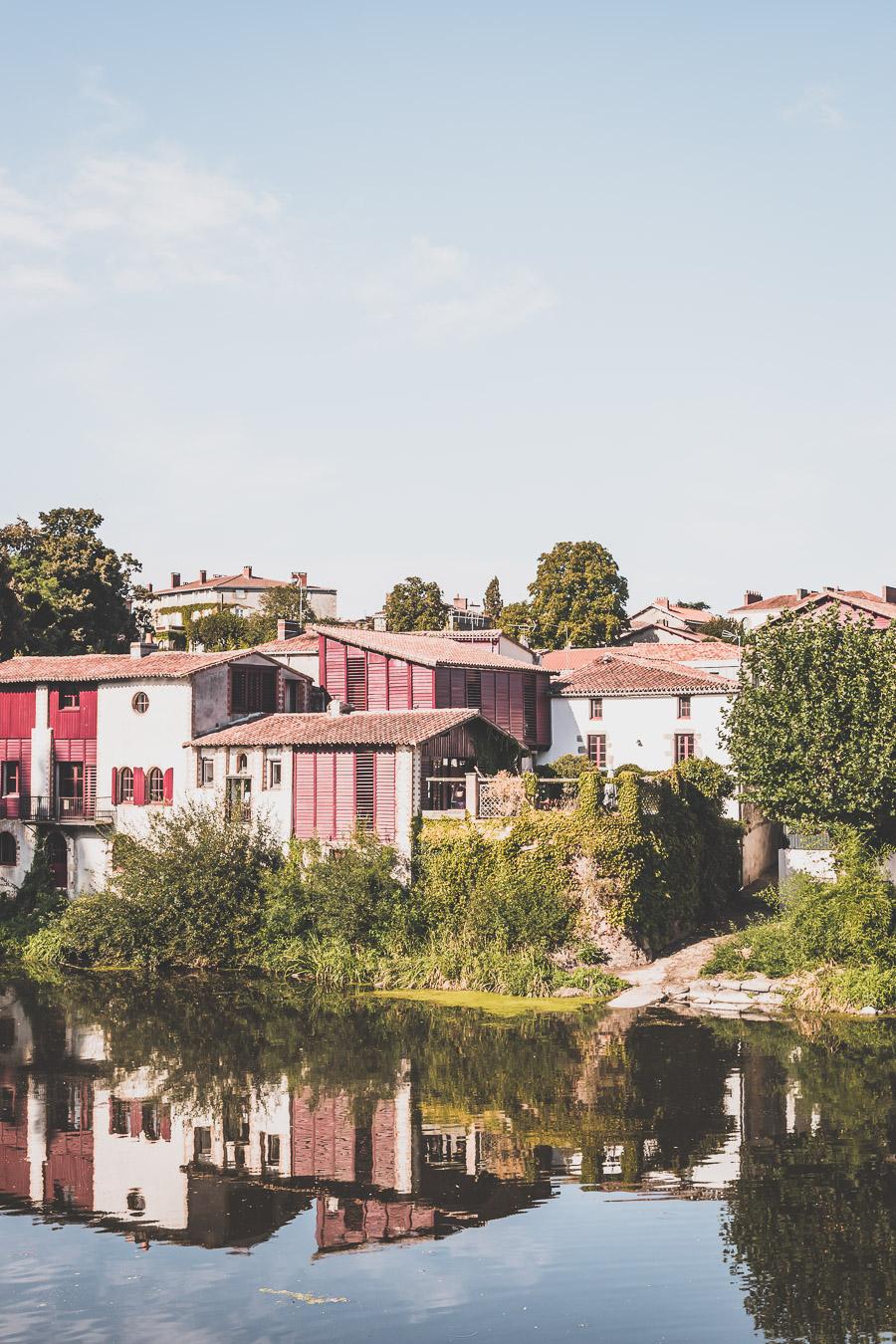 Les plus beaux coins de Loire-Atlantique