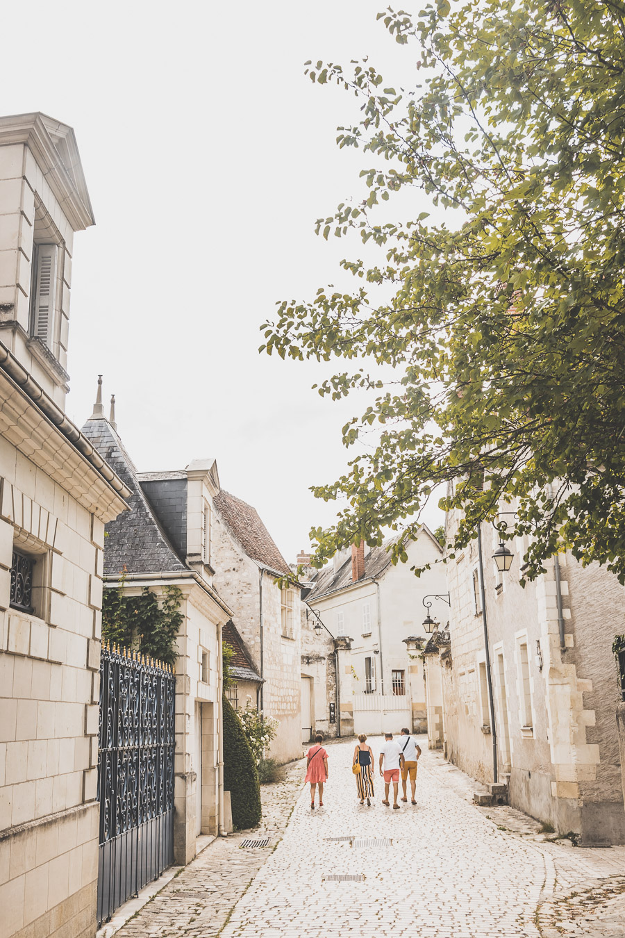 Que faire dans l'Indre-et-Loire?