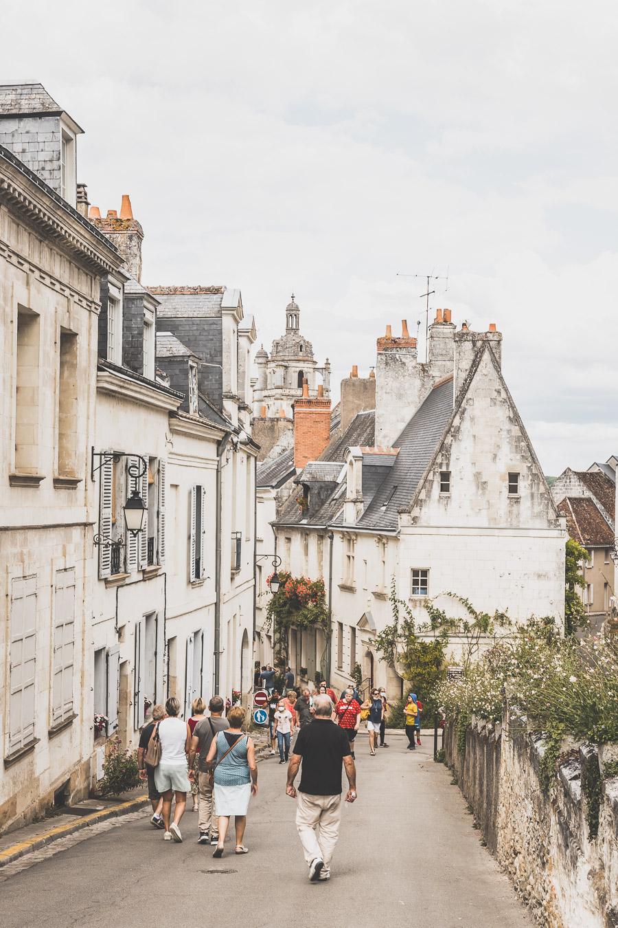 Loches, Indre-et-Loire