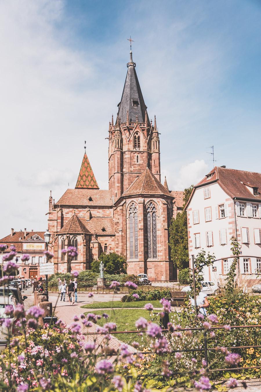 Que faire dans le Bas-Rhin ?