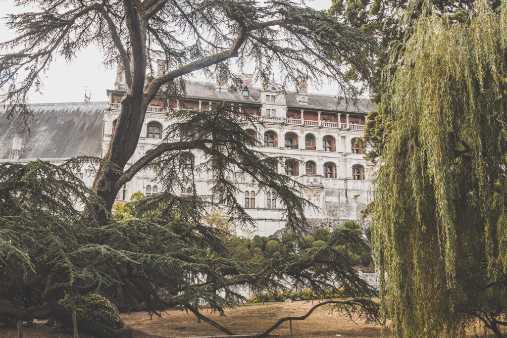 Visiter Blois