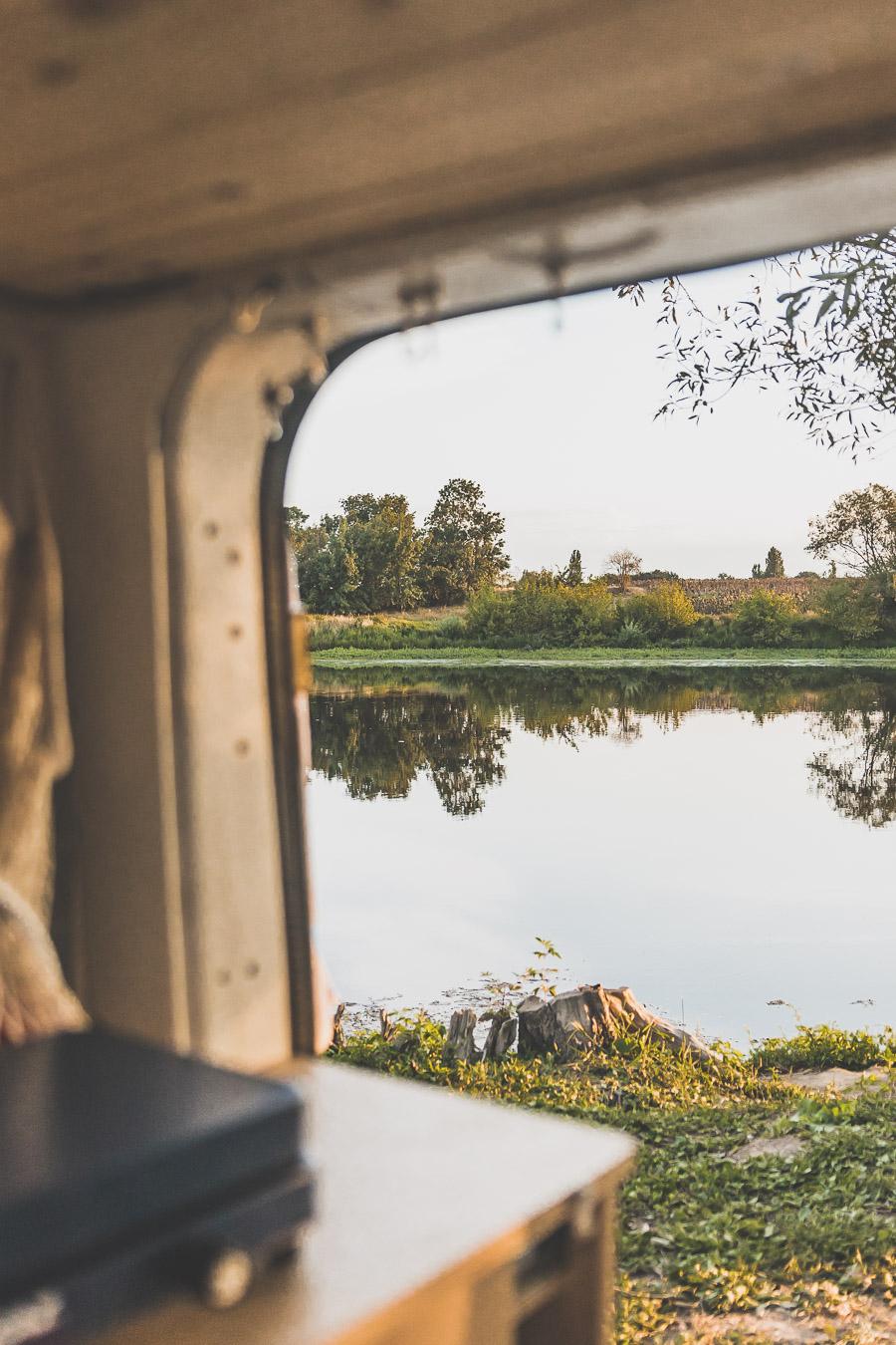 road trip châteaux de la Loire