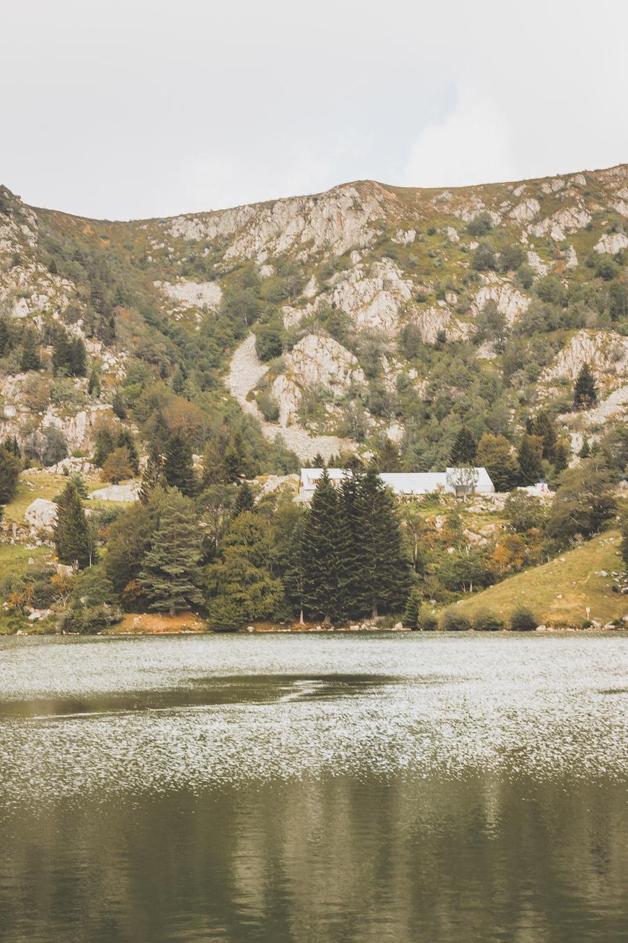 Que faire dans les Vosges ?