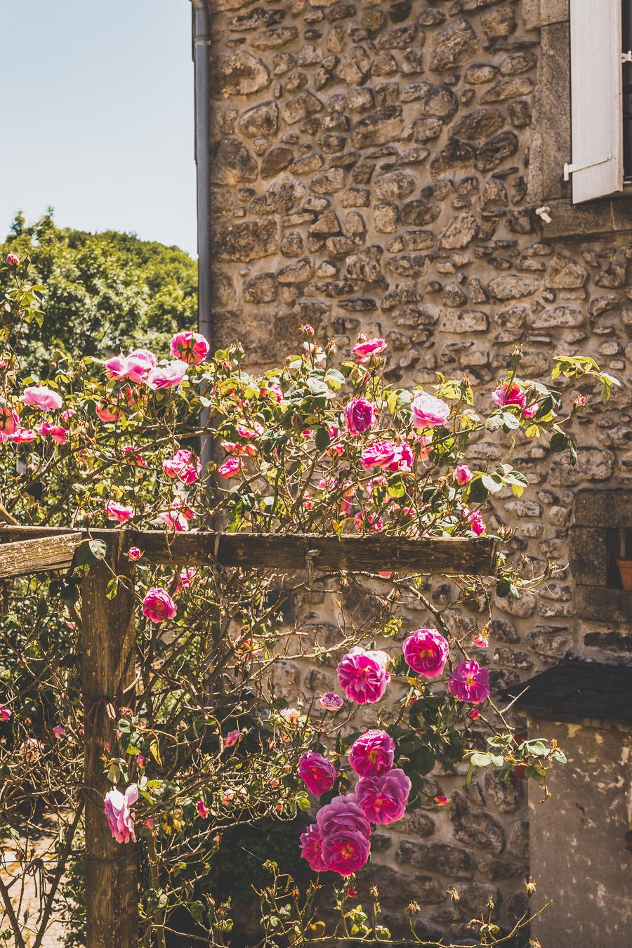 Fraïsse-sur-Agoût, Parc Naturel Régional du Haut Languedoc