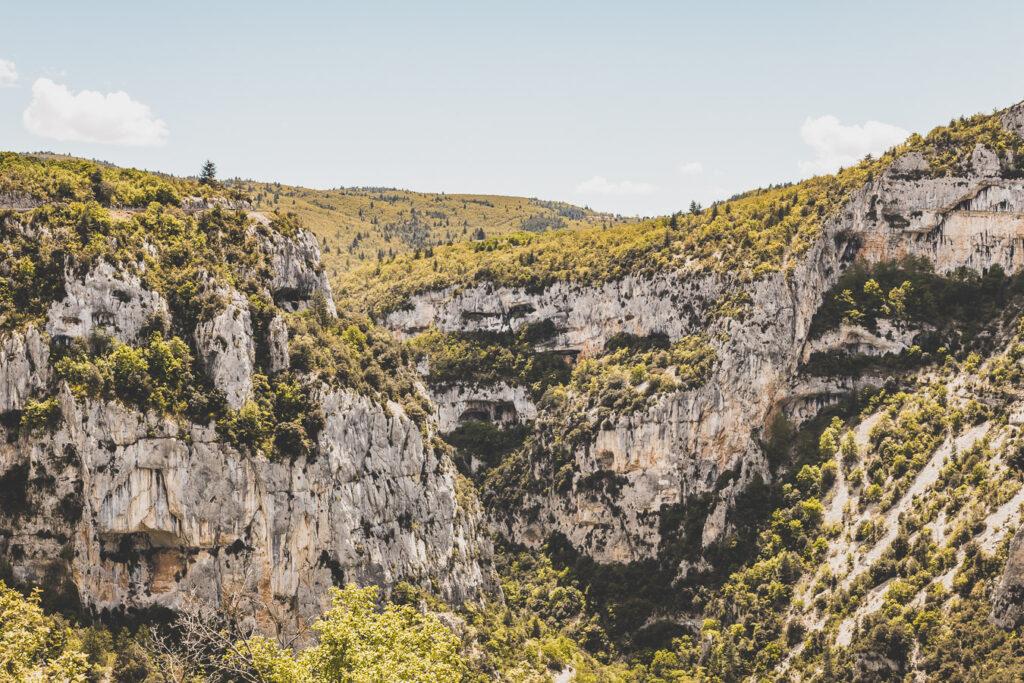 Road trip Vaucluse