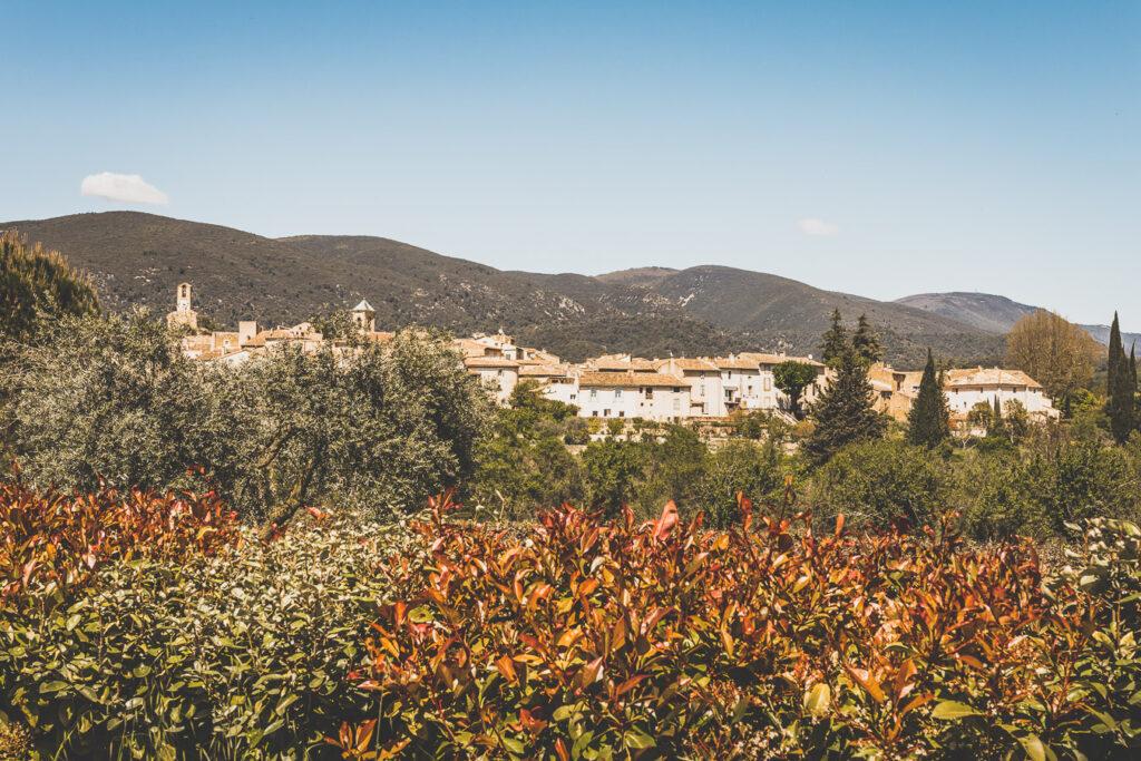 Lourmarin, Plus Beau Village de France du Vaucluse