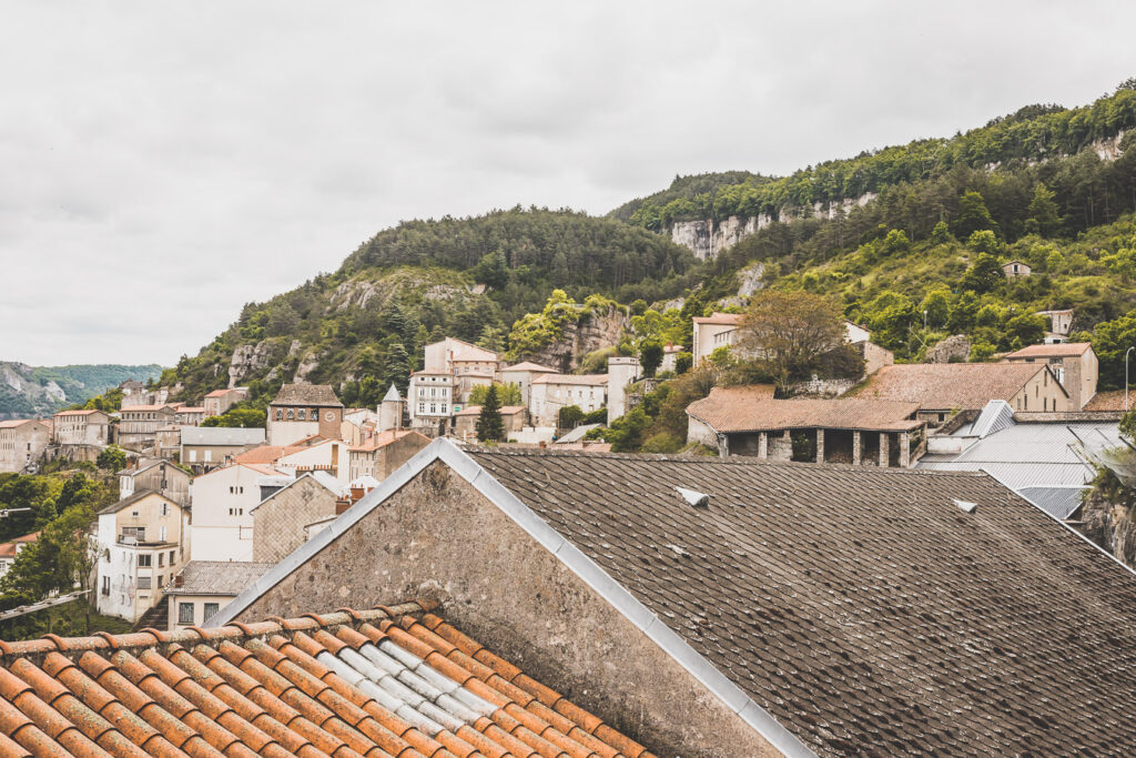 Roquefort en Aveyron