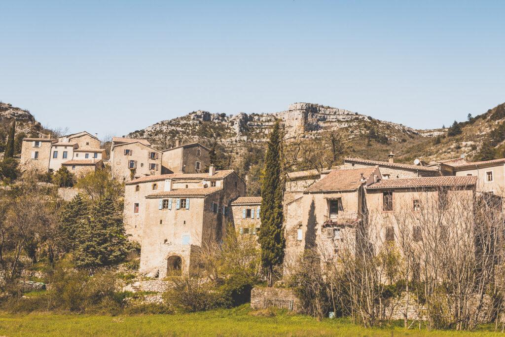 Saint-Maurice-Navacelles