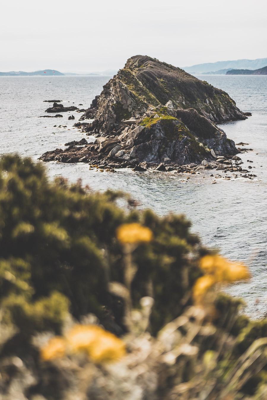 Randonnée sur la Presqu'île de Giens