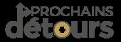 ProchainsDétours - logo titre